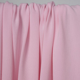 Tissu doublure maillot de bain rose blush   Pretty Mercerie   Mercerie en ligne
