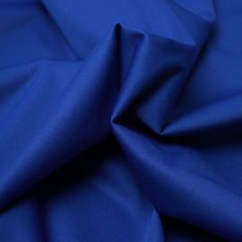 Tissu PUL imperméable Oeko-Tex bleu impérial | Pretty Mercerie | Mercerie en ligne