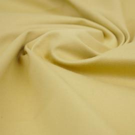 Tissu denim chino jojoba | pretty mercerie | mercerie en ligne